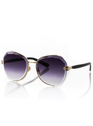 Black - Sunglasses - MAXPOLO