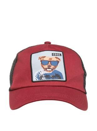 Maroon - Hat
