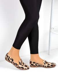 Brown - Casual - Shoes