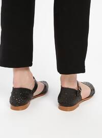 Black - Sandal - Black - Sandal - Black - Sandal - Black - Sandal - Black - Sandal - Sandal