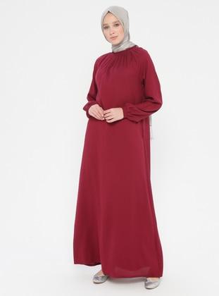 Cherry - Unlined - Prayer Clothes - ModaNaz