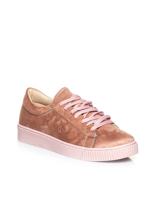 Dusty Rose - Sport - Casual - Sports Shoes