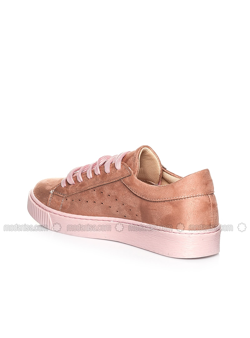 c4bd511d8c0 Dusty Rose - Sport - Casual - Sports Shoes