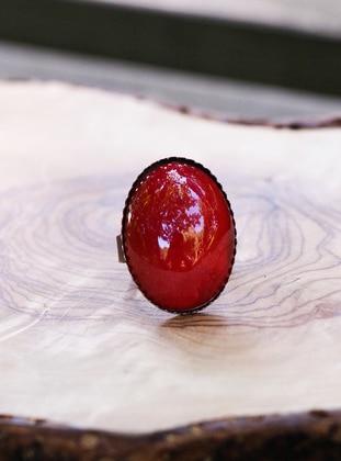Red - Ring