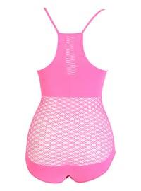 Pink - Corset