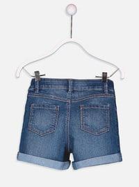 Indigo - Girls` Shorts