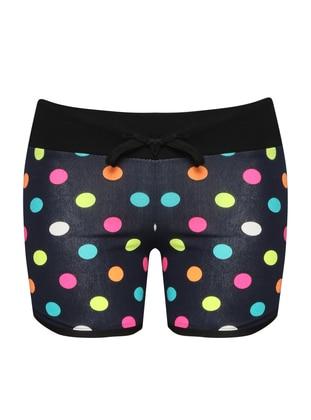 Multi - Cotton - Panties