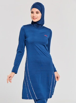 Multi - Fully Covered Swimsuits