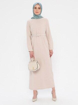Stone - Viscose - Dress