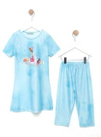 Mint - Multi - Half Covered Switsuits