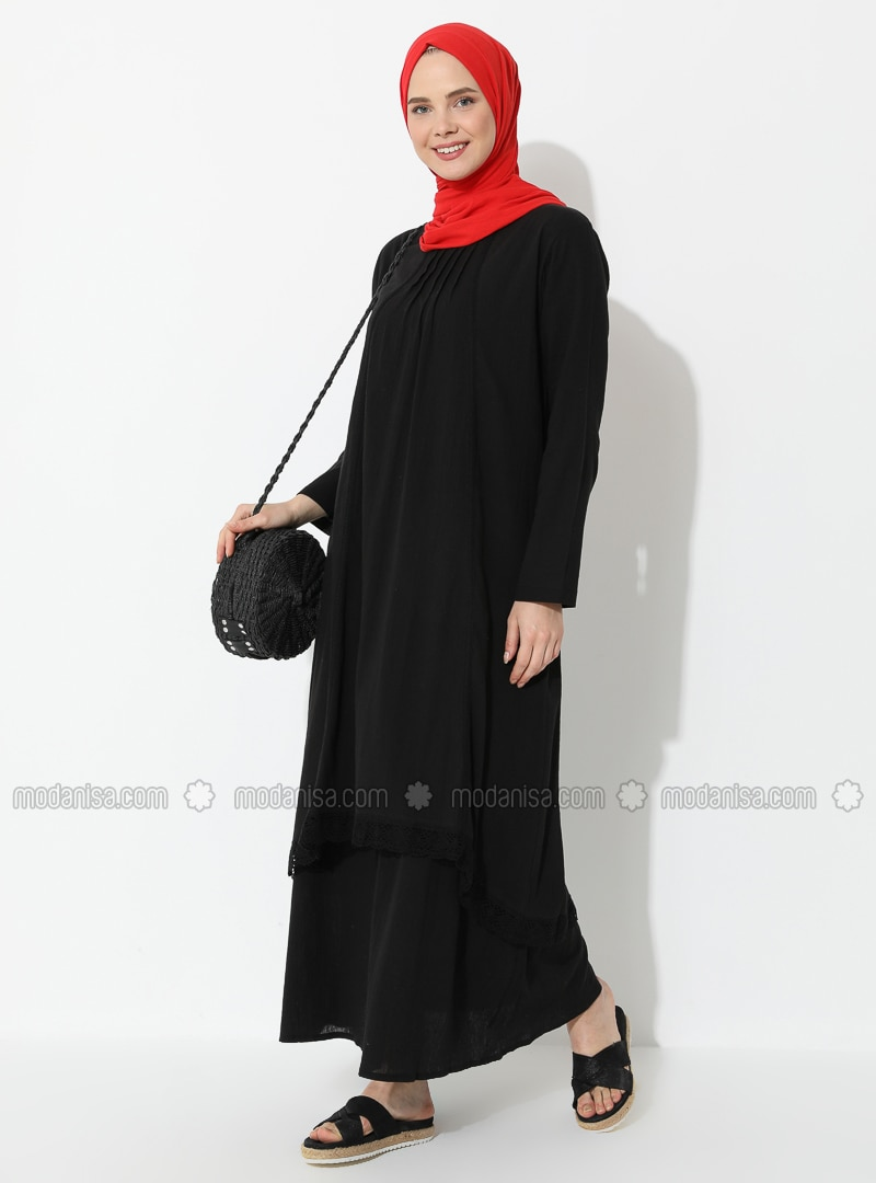Black - Black - Crew neck - Fully Lined - Cotton - Black - Crew neck - Fully Lined - Cotton - Black - Crew neck - Fully Lined - Cotton - Black - Crew neck - Fully Lined - Cotton - Black - Crew neck - Fully Lined - Cotton - Black - Crew neck - Fully Lined