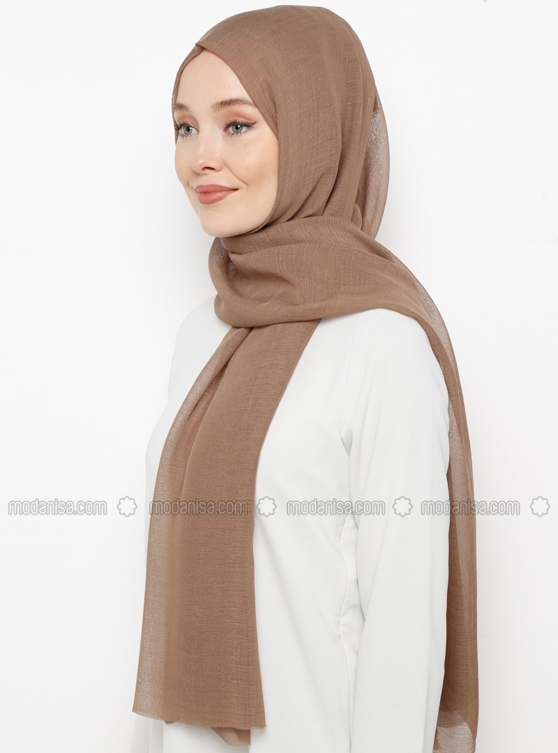 Minc - Plain - Shawl