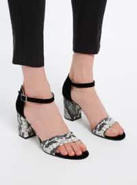 Black - White - High Heel - Black - White - High Heel - Black - White - High Heel - Black - White - High Heel - Black - White - High Heel - Shoes