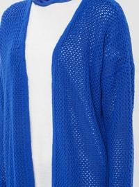 Saxe - Shawl Collar - Acrylic - Cardigan