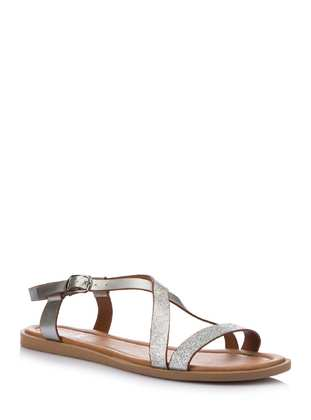 Gray - Sandal
