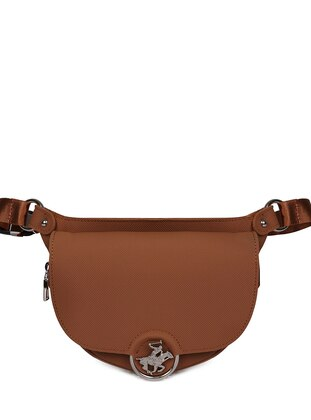Tan - Shoulder Bags - Beverly Hills Polo Club