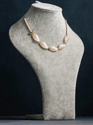Multi - Necklace