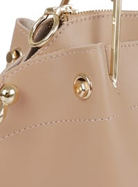 Camel - Shoulder Bags