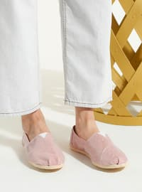 Pink - Sport - Casual - Sports Shoes