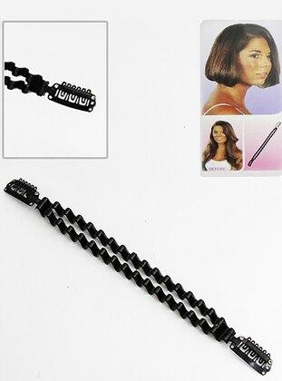 Black - Hair Accessory