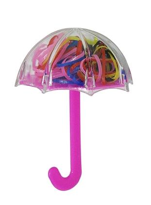 Pink - Buckle - Takıştır Bijuteri