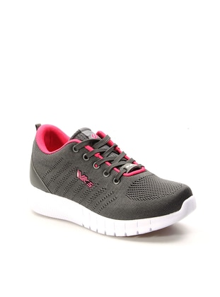 Fuchsia - Smoke - Sport - Sports Shoes