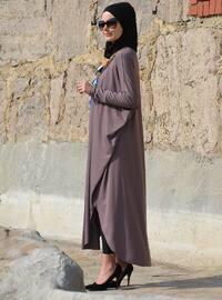 Minc - Unlined - Viscose - Abaya