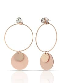 Multi - Rose - Earring