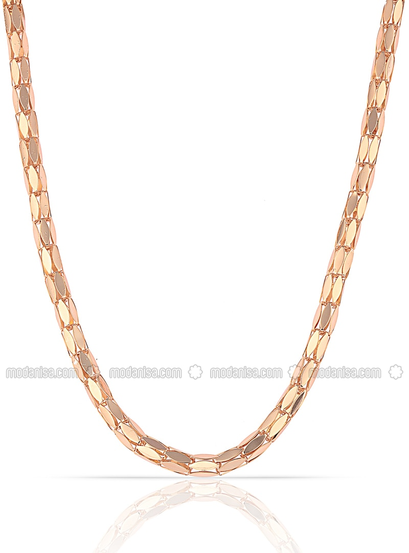 Multi - Rose - Necklace