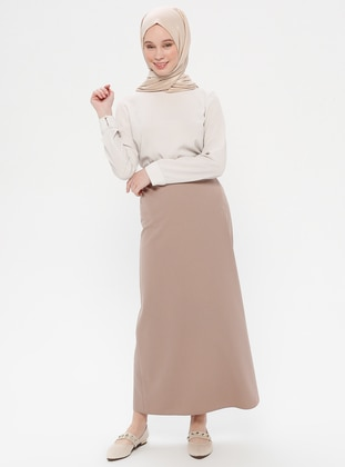 Minc - Unlined - Skirt