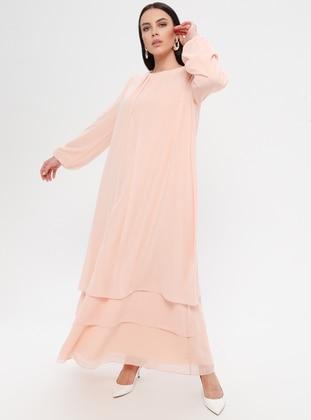 Powder - Crew neck - Fully Lined - Dress