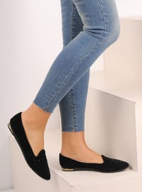 Black - Flat - Casual - Black - Flat - Casual - Black - Flat - Casual - Black - Flat - Casual - Black - Flat - Casual - Shoes