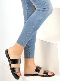 Silver - Sandal - Silver - Sandal - Silver - Sandal - Silver - Sandal - Silver - Sandal - Slippers
