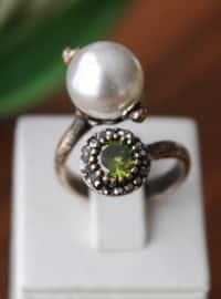 Yellow -  - Ring