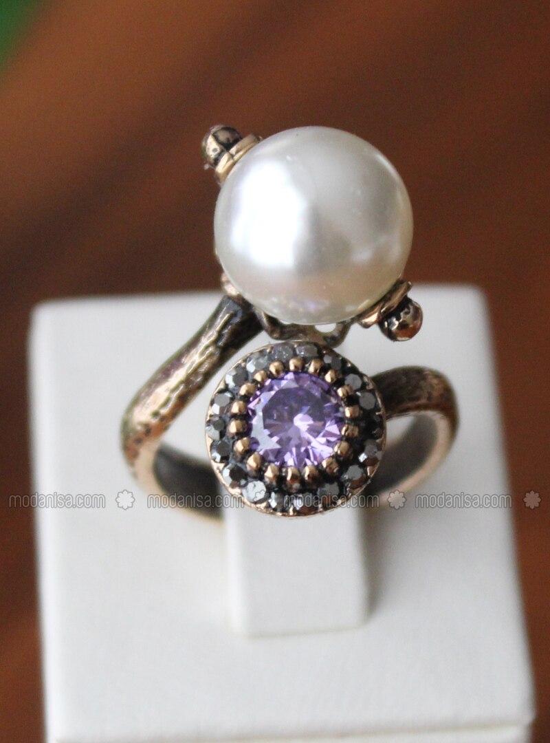 Lilac -  - Ring