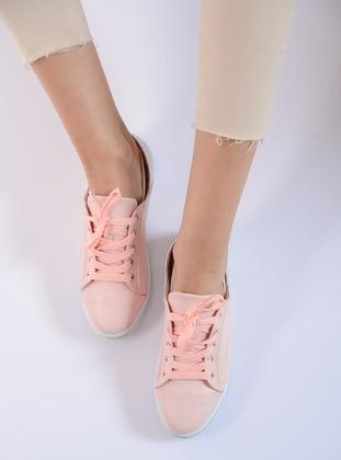Powder - Silver tone - Sport - Sports Shoes
