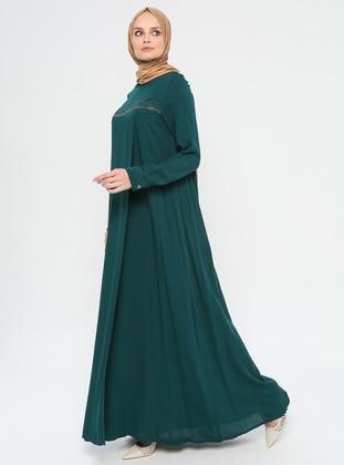 Viscose - Dress