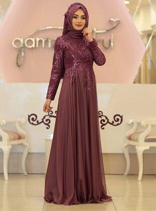 0be977376c98e Tesettür Abiye Elbiseler - 1.100 Abiye Modeliyle | Modanisa