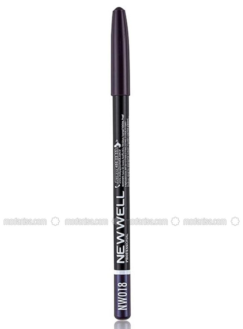 Purple - Eye Kohl