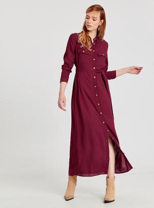 d40898d2d61e5 Tesettür Elbiseler, Takımlar & Tulumlar | Modanisa - 94/152