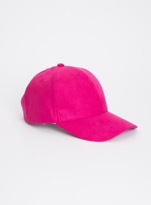 Fuchsia - Hats