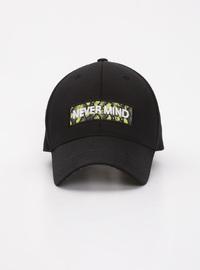 Black - Hats
