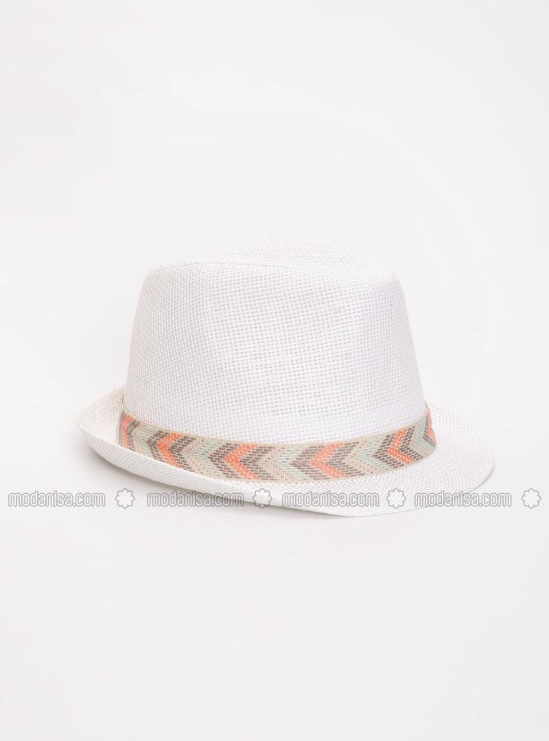 White - Hats