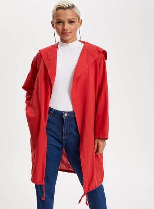 Red - Dress