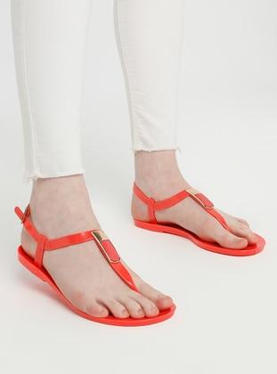 Coral - Sandal - Shoes