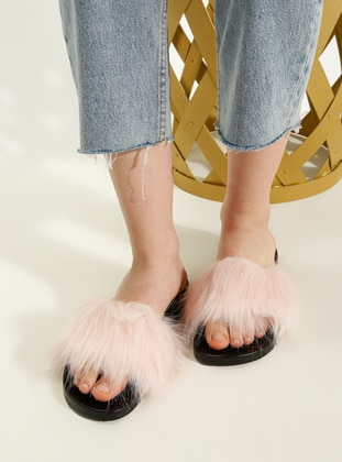 Powder - Sandal - Slippers