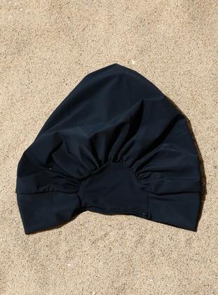 Navy Blue - Sea Cap