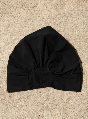Black - Sea Cap