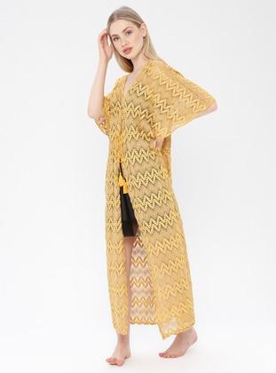 Mustard - Pareo