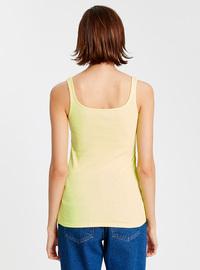 Green - Undershirt